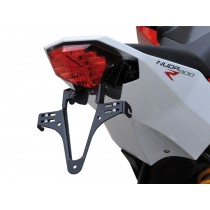 Highsider HUSQVARNA Nuda Support plaque Highsider