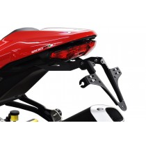 DUCATI Support plaque Highsider