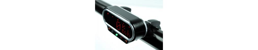 Accessoires pour Motoscope Mini