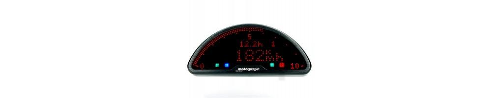 Motogadget Motoscope Dashboard Pro