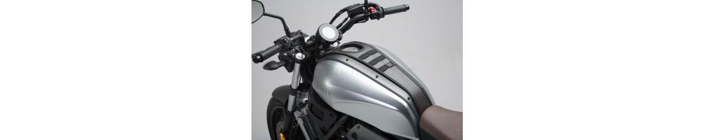 Yamaha XSR 700 900