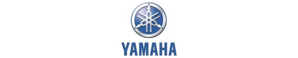 Leviers Yamaha