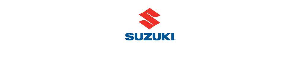 Leviers Suzuki