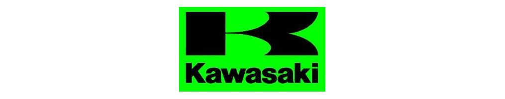 Leviers Kawasaki