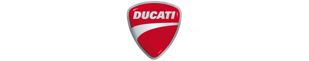 Leviers Ducati