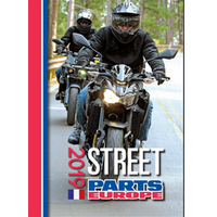 Accès Street Book de Parts Europe online