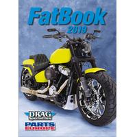 Accès catalogue Fatbook de Parts Europe online