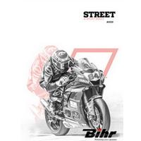 Accès Street Bihr online